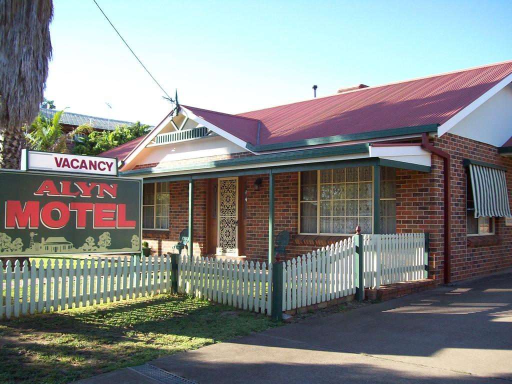 Alyn Motel - Accommodation Georgetown