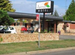 Avenue Motel - Accommodation Georgetown