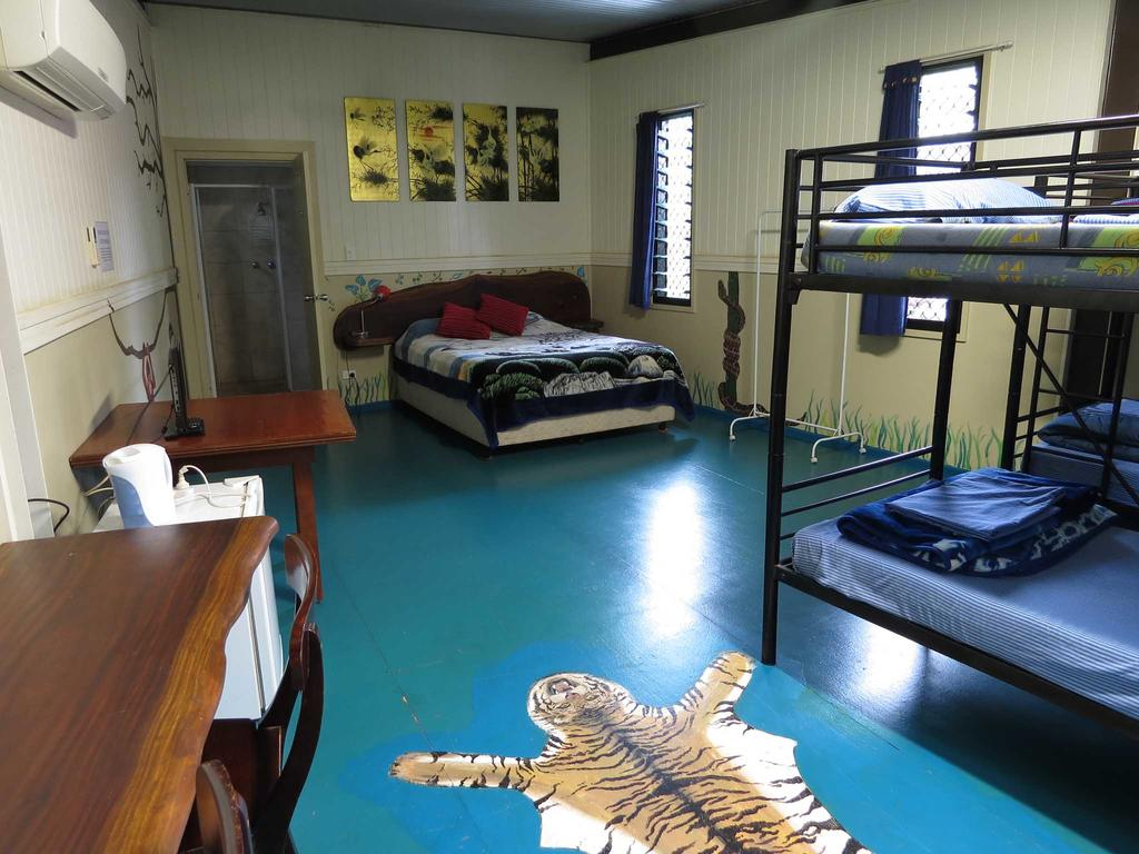 Batchelor Butterfly Farm - Accommodation Georgetown