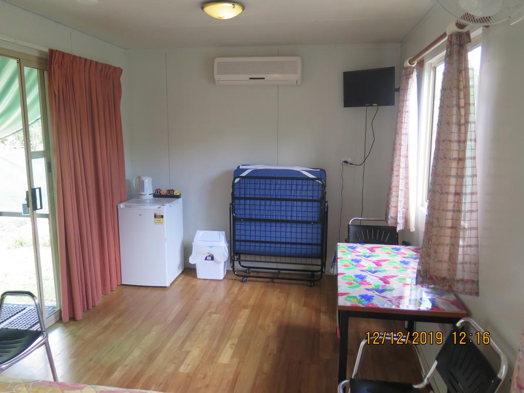 Batchelor Holiday Park - Accommodation Georgetown
