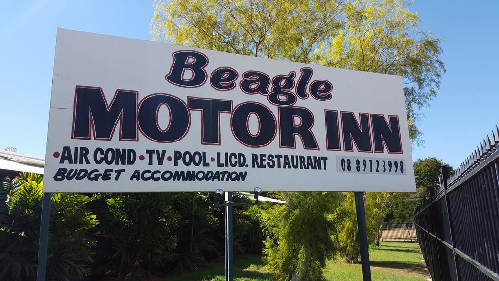 Beagle Motor Inn - Accommodation Georgetown