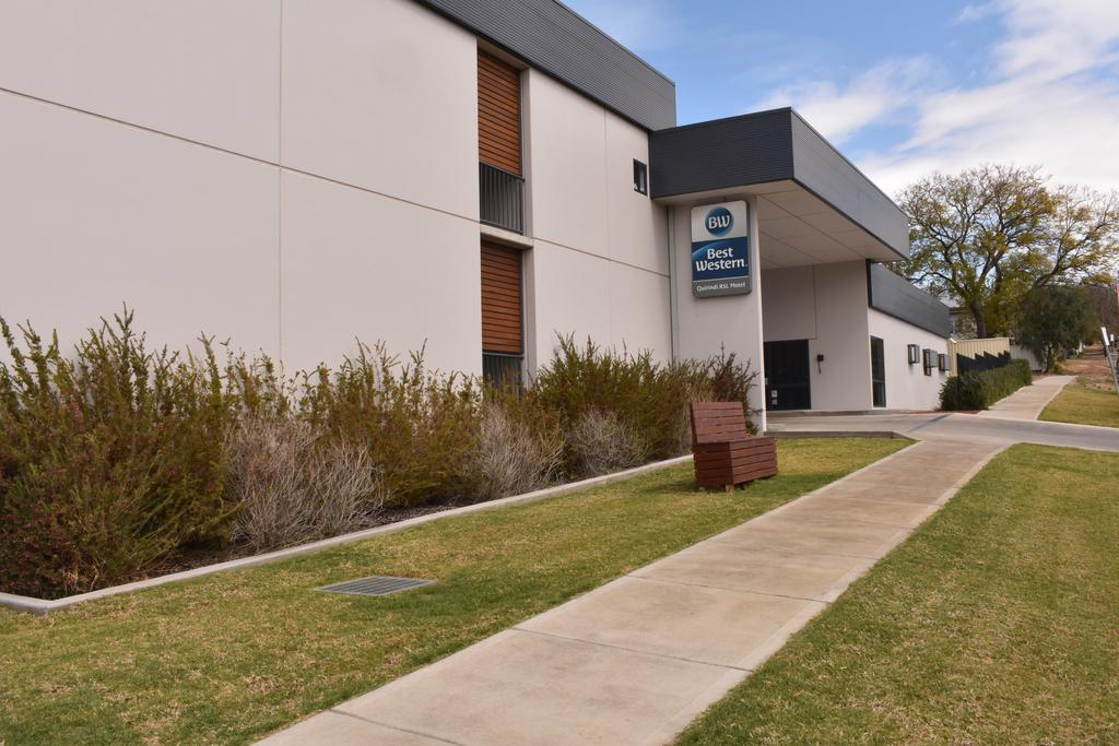 Best Western Quirindi RSL Motel - Accommodation Georgetown