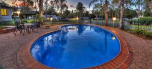 BIG4 Warwick Holiday Park - Accommodation Georgetown